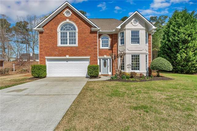 2890 The Terraces Way, Dacula, GA 30019 (MLS #6701601) :: North Atlanta Home Team