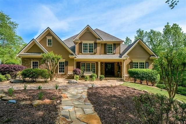 2825 Echols Road, Cumming, GA 30041 (MLS #6701615) :: North Atlanta Home Team