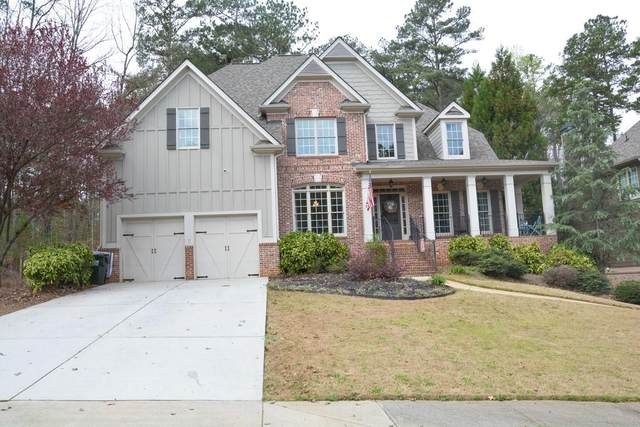 150 Riverwood Drive, Dallas, GA 30157 (MLS #6701686) :: RE/MAX Paramount Properties