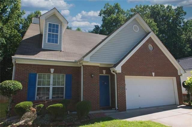 4065 Jackson Shoals Court, Lawrenceville, GA 30044 (MLS #6701854) :: The Cowan Connection Team