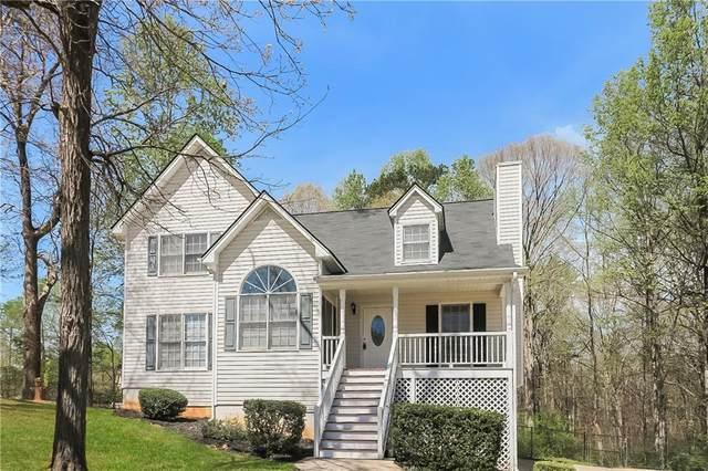 23 Kenley Lane, Douglasville, GA 30134 (MLS #6701921) :: Kennesaw Life Real Estate