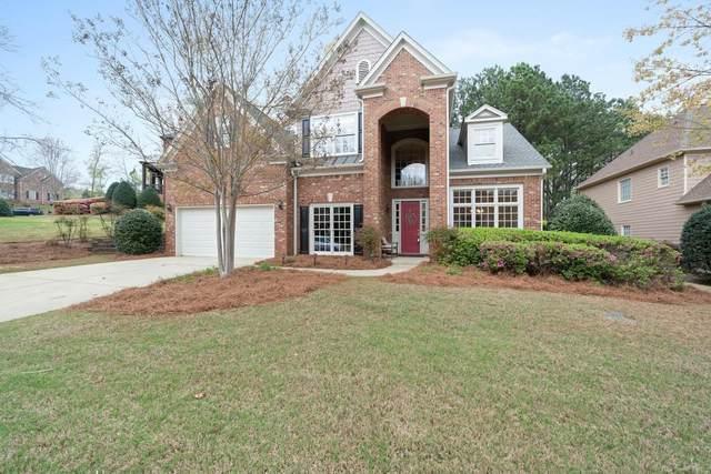 7044 Bennington Lane, Cumming, GA 30041 (MLS #6701995) :: MyKB Partners, A Real Estate Knowledge Base