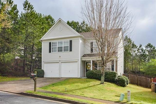 4272 Clearvista Court NW, Acworth, GA 30101 (MLS #6702210) :: Path & Post Real Estate