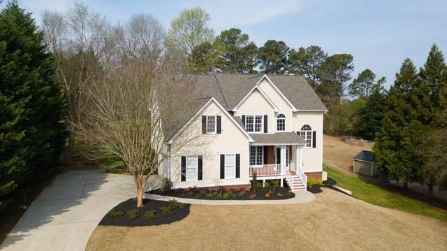 4245 Fairfax Drive, Cumming, GA 30028 (MLS #6702257) :: North Atlanta Home Team