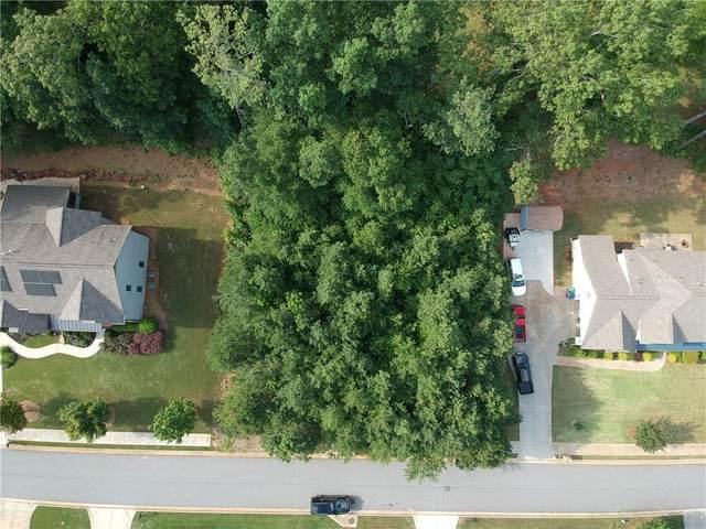 2450 Anderson Estates Court, Marietta, GA 30064 (MLS #6702431) :: The Heyl Group at Keller Williams