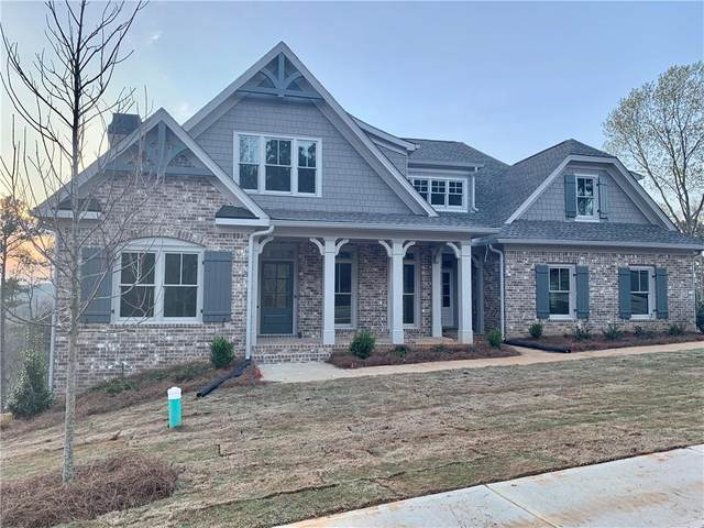 359 Evening Mist Drive, Acworth, GA 30101 (MLS #6702441) :: MyKB Partners, A Real Estate Knowledge Base