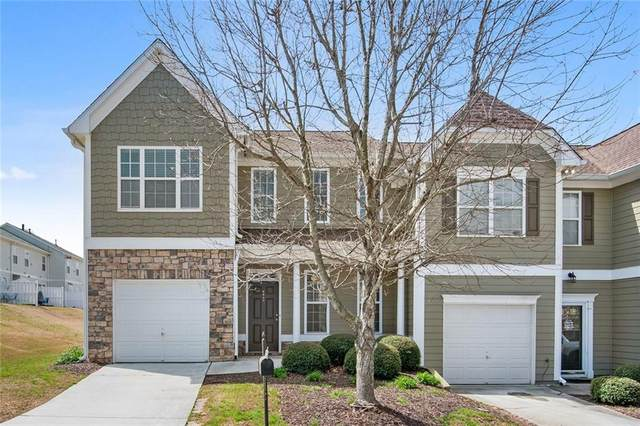 6617 Splashwater Drive, Flowery Branch, GA 30542 (MLS #6702572) :: Kennesaw Life Real Estate