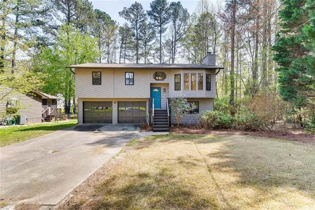 4057 Centennial Trail, Duluth, GA 30096 (MLS #6702593) :: The Zac Team @ RE/MAX Metro Atlanta
