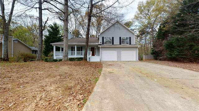 4351 Whiteleaf Way, Canton, GA 30115 (MLS #6702727) :: Path & Post Real Estate