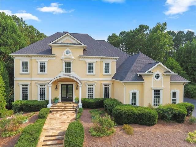 5727 Gene Sarazen Drive, Braselton, GA 30517 (MLS #6703041) :: RE/MAX Paramount Properties