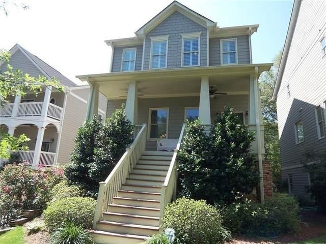 1530 Walker Street SE, Smyrna, GA 30080 (MLS #6703112) :: Thomas Ramon Realty
