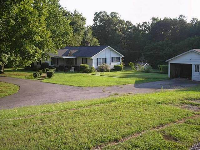 4299 E Cherokee Drive, Canton, GA 30115 (MLS #6703170) :: Path & Post Real Estate