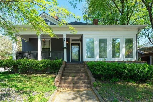 653 Pearce Street SW, Atlanta, GA 30310 (MLS #6703293) :: North Atlanta Home Team