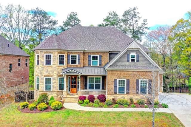 12420 Beragio Place, Alpharetta, GA 30004 (MLS #6703323) :: North Atlanta Home Team
