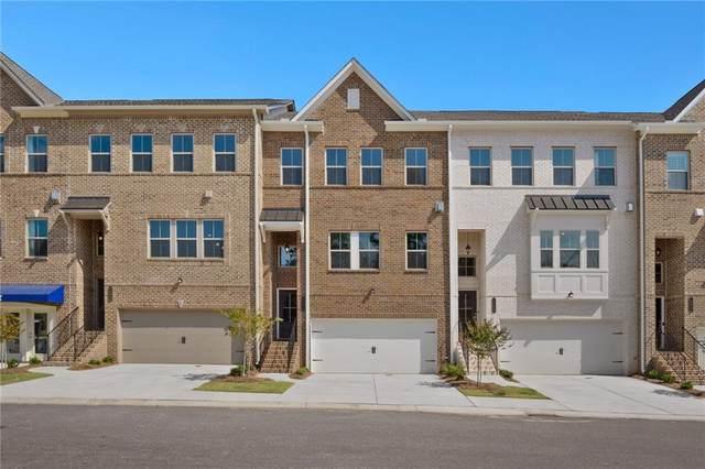 5130 Chesterfield Lane, Dunwoody, GA 30338 (MLS #6703350) :: Scott Fine Homes