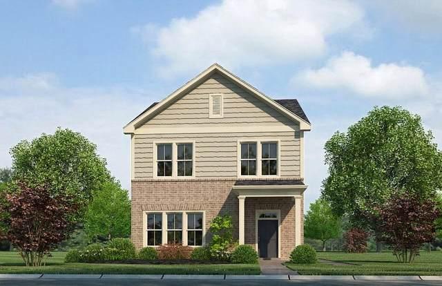 1704 Garden Walk, East Point, GA 30344 (MLS #6703628) :: North Atlanta Home Team