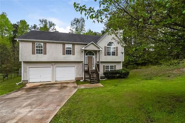 811 Orris Lane, Mableton, GA 30126 (MLS #6703740) :: Kennesaw Life Real Estate