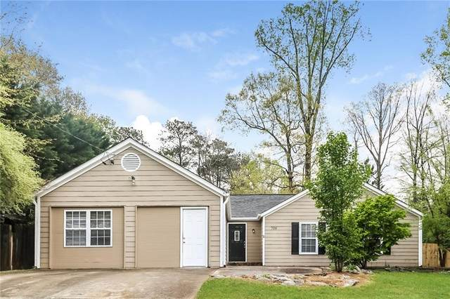 709 Winding River Way, Woodstock, GA 30188 (MLS #6703748) :: Kennesaw Life Real Estate