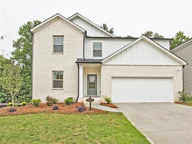 5820 Arbor Green Circle, Sugar Hill, GA 30518 (MLS #6703758) :: North Atlanta Home Team