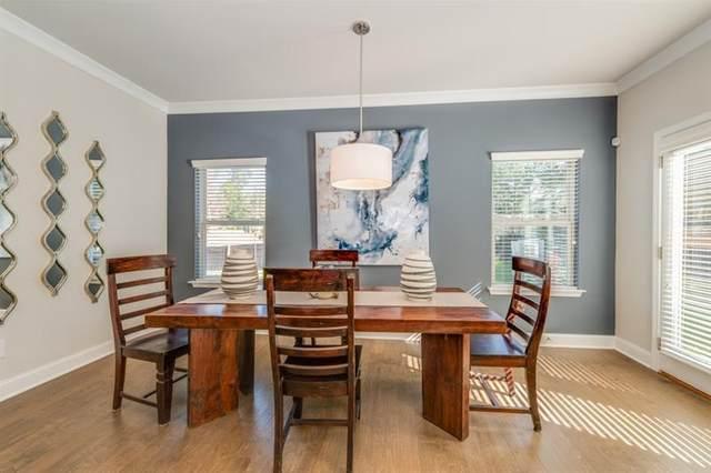 381 Mulberry Row #2606, Atlanta, GA 30354 (MLS #6703769) :: Scott Fine Homes