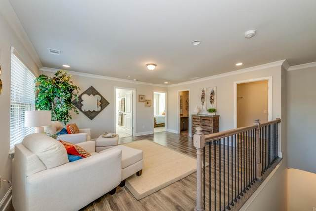 383 Mulberry Row #2607, Atlanta, GA 30354 (MLS #6703773) :: Scott Fine Homes