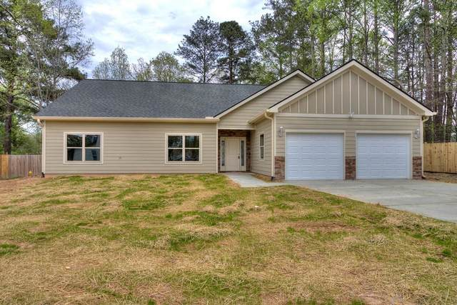 6842 Mohawk Drive SE, Acworth, GA 30102 (MLS #6703974) :: North Atlanta Home Team