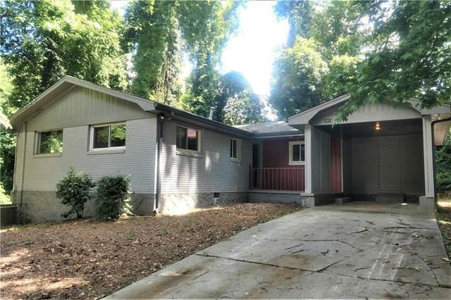 2913 Catalina Drive, Decatur, GA 30032 (MLS #6704125) :: Thomas Ramon Realty