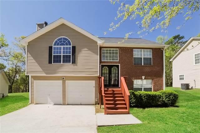 4425 Pipestone Place, Douglasville, GA 30135 (MLS #6704412) :: Kennesaw Life Real Estate