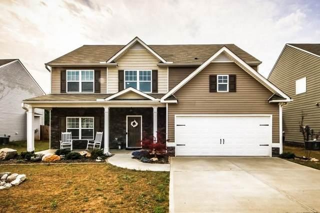 65 Valley Brook Court, Dallas, GA 30132 (MLS #6704493) :: Scott Fine Homes