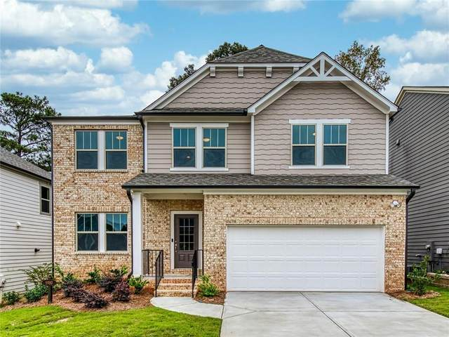 5980 Arbor Green Circle, Sugar Hill, GA 30518 (MLS #6704532) :: North Atlanta Home Team
