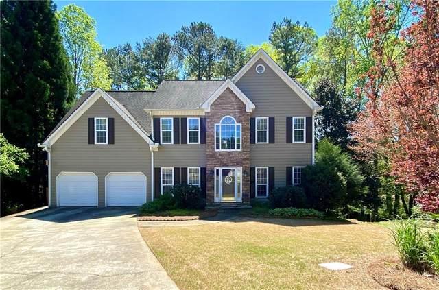 307 Wind Ship Court, Woodstock, GA 30189 (MLS #6704557) :: Path & Post Real Estate