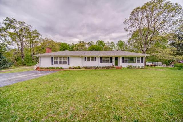 622 Welcome Road, Newnan, GA 30263 (MLS #6704659) :: North Atlanta Home Team