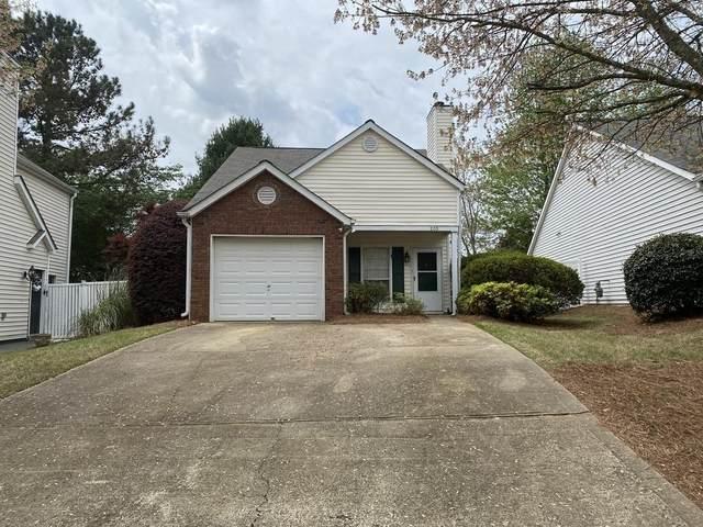 205 Chelsea Court, Woodstock, GA 30189 (MLS #6704683) :: Kennesaw Life Real Estate