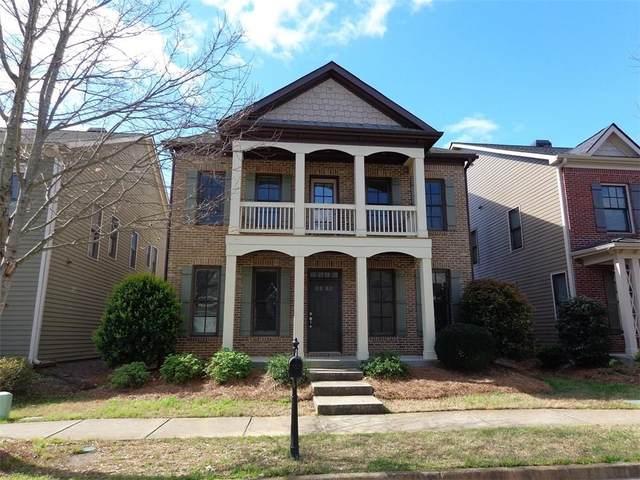 1576 Baxley Pine Trace, Suwanee, GA 30024 (MLS #6704739) :: North Atlanta Home Team
