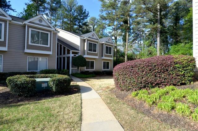 57 Fair Haven Way SE, Smyrna, GA 30080 (MLS #6704766) :: Kennesaw Life Real Estate