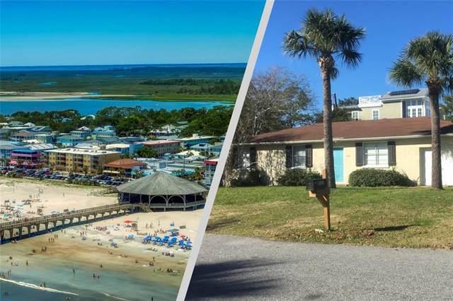 1505 Miller Avenue, Tybee Island, GA 31328 (MLS #6704798) :: MyKB Partners, A Real Estate Knowledge Base