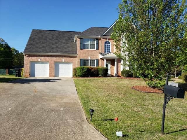1650 Huntcrest Way SW, Mableton, GA 30126 (MLS #6704807) :: Kennesaw Life Real Estate