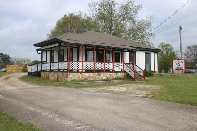 330 Buford Drive, Lawrenceville, GA 30046 (MLS #6704982) :: The Heyl Group at Keller Williams