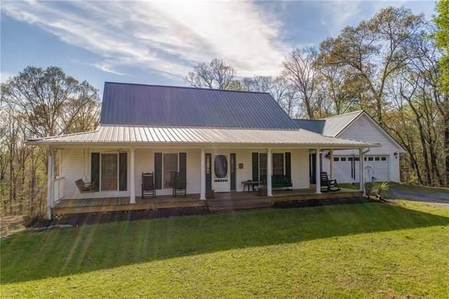 3476 Cook Road, Gainesville, GA 30506 (MLS #6704991) :: North Atlanta Home Team