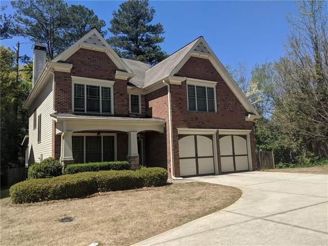 4229 Idlewood Parc Court, Tucker, GA 30084 (MLS #6705169) :: North Atlanta Home Team
