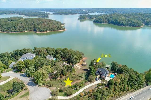 2273A Sidney Drive, Gainesville, GA 30506 (MLS #6705205) :: The North Georgia Group