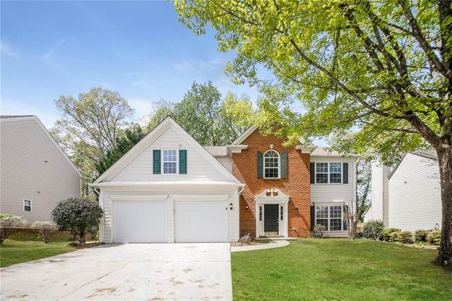 3235 Citation Avenue, Kennesaw, GA 30144 (MLS #6705229) :: Kennesaw Life Real Estate