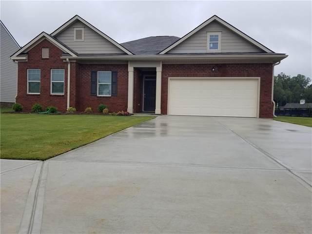 3629 Sweet Iris Circle, Loganville, GA 30052 (MLS #6705272) :: Path & Post Real Estate