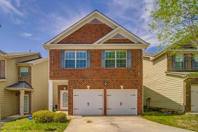 3641 Oakleaf Pass, Fairburn, GA 30213 (MLS #6705331) :: North Atlanta Home Team