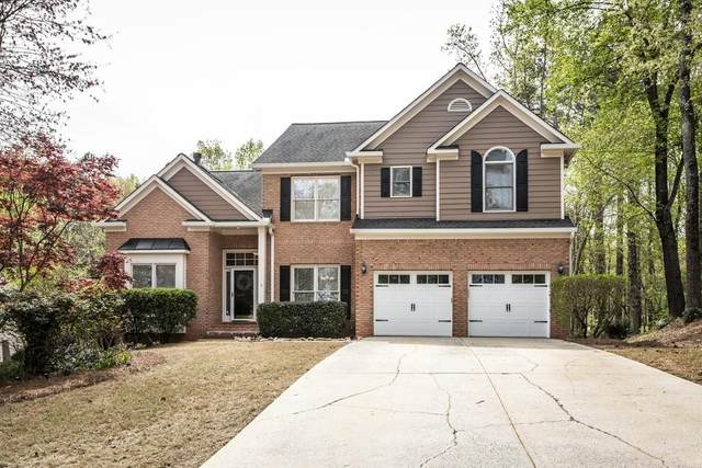 3807 Westwick Trace, Kennesaw, GA 30152 (MLS #6705670) :: Kennesaw Life Real Estate