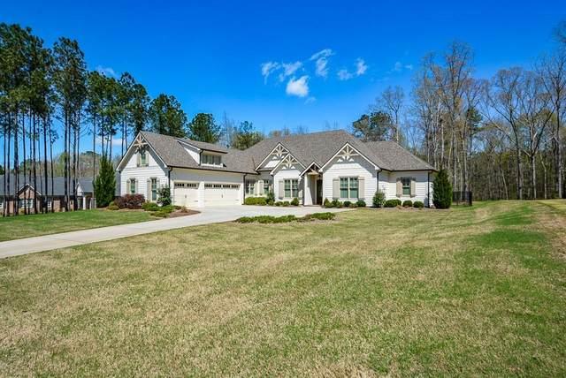 335 Sidney Lane, Fayetteville, GA 30215 (MLS #6705864) :: RE/MAX Prestige