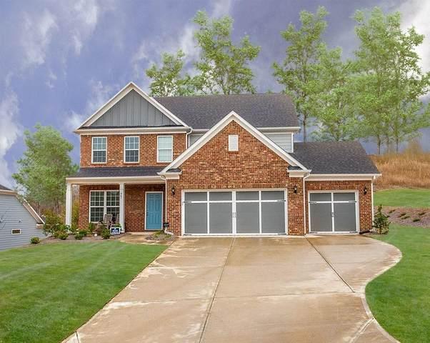 467 Greyfield Drive, Canton, GA 30115 (MLS #6706021) :: North Atlanta Home Team