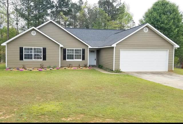 5477 Highway 81, Loganville, GA 30052 (MLS #6706112) :: Charlie Ballard Real Estate