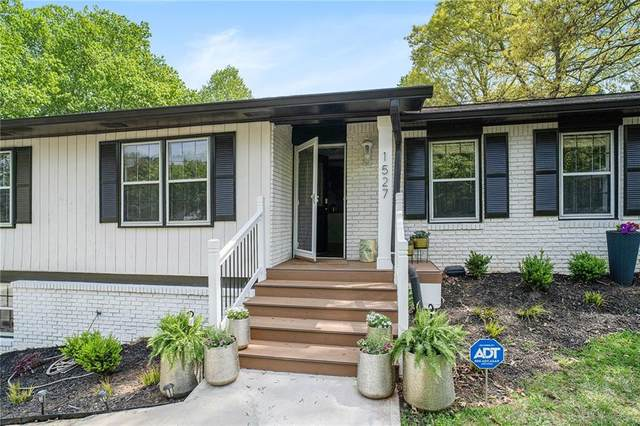 1527 Dupree Road, Woodstock, GA 30189 (MLS #6706127) :: RE/MAX Paramount Properties
