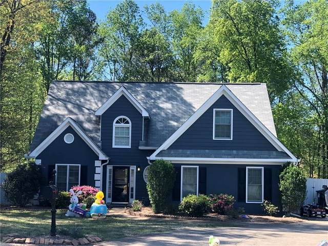 6432 SE Ivey Chase SE, Mableton, GA 30126 (MLS #6706190) :: The Cowan Connection Team